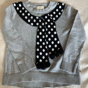 Kids Kate Spade sweater